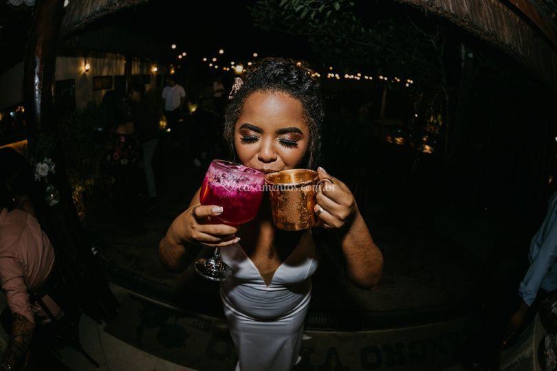 Zopp Drinks