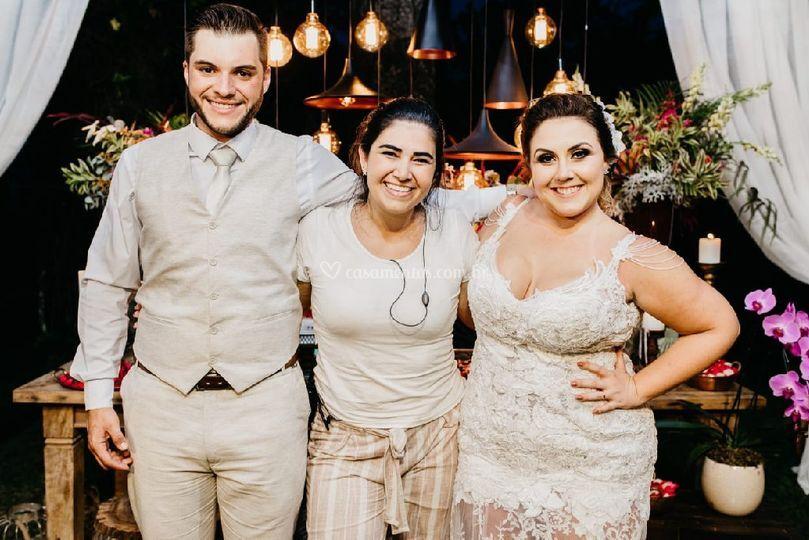 Casamento en Ubatuba