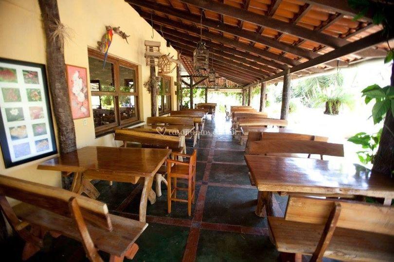 Restaurante Rural Dom Fernando