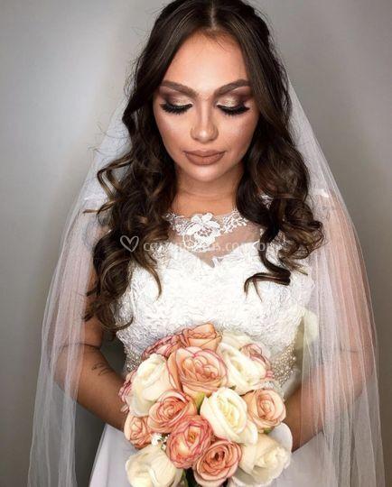 Noivas Glamourosas