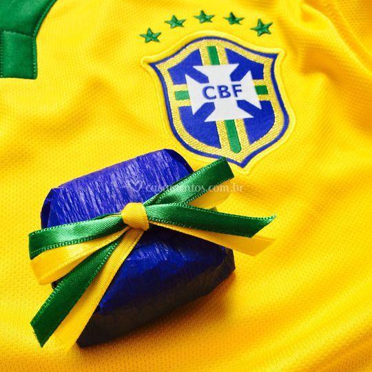 Bem brasileirinho