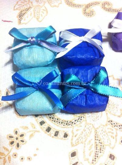 Azul que amamos