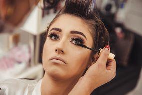 Carol Giobom Makeup