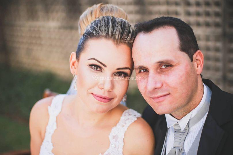 Casamento feito em Vila Velha