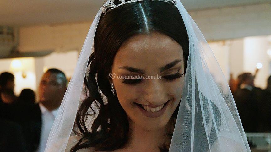 Casamento Nicoly