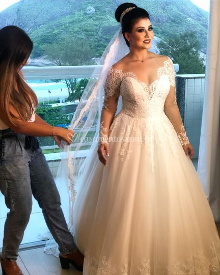Noiva Gianny