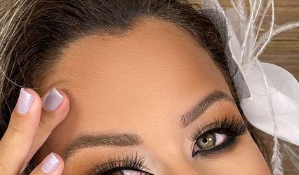 Cinthia Prado Makeup&Hair 1