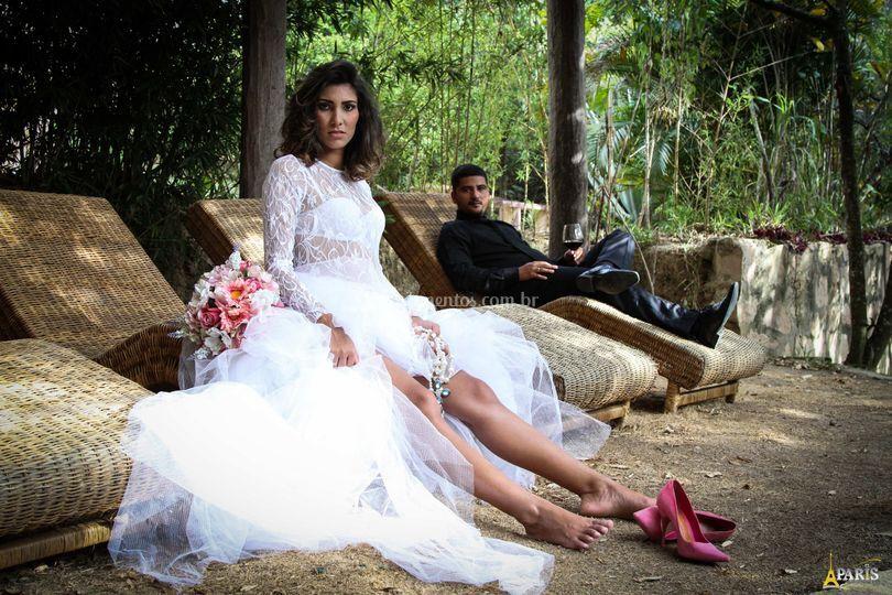 Prévia de Casamento