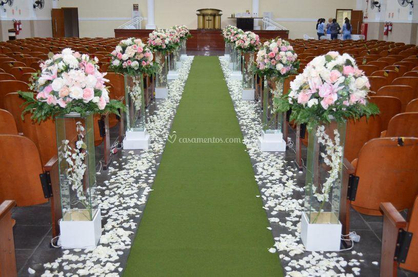Igreja Casamento