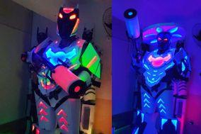 Robô Ultratrom