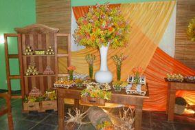 Marselle Marinho Decorações em Flores