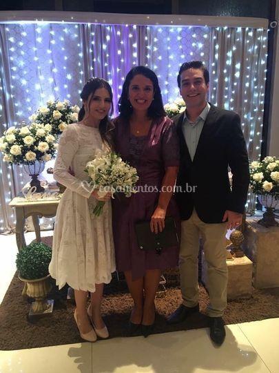 Casamento Camila e Leandro