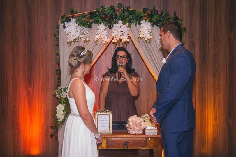 Casamento Priscilla e Vinicius