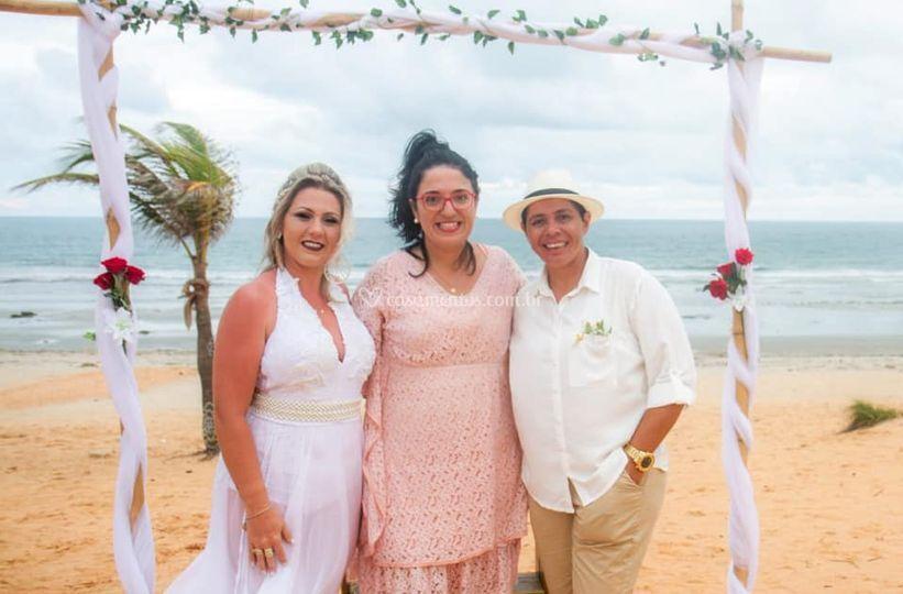 Casamento Simoni e Veralice