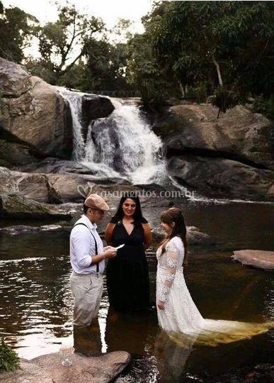 Casamento Natália e Marcelo