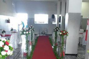 Manuella Salão de Festas