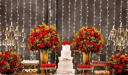 Eliane Amorim Decorações e Eventos
