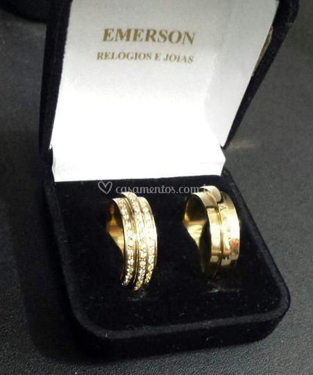 53be1eefff0 Emerson Relógios e Jóias