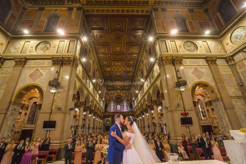 Casamento Ana e Leonan - PA