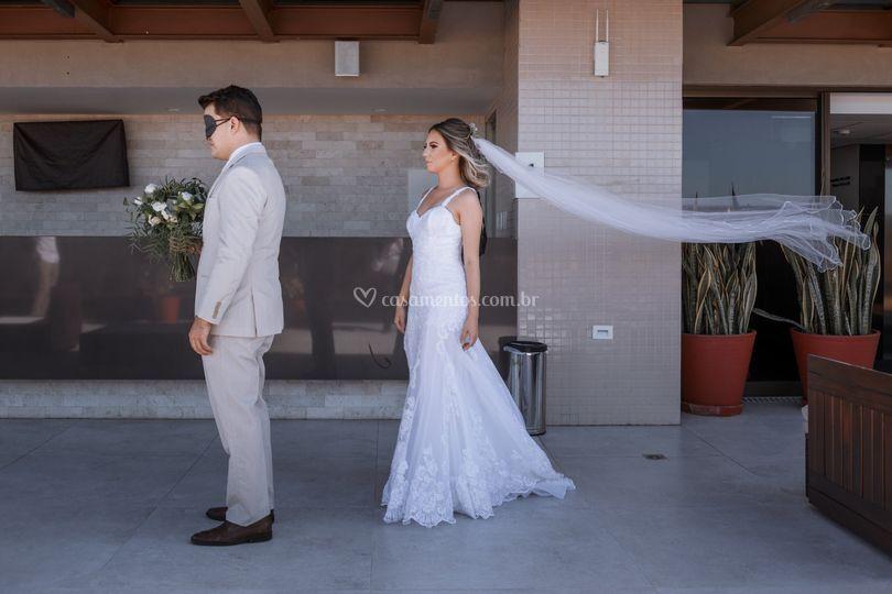 Casamento Vitoria e Pedro