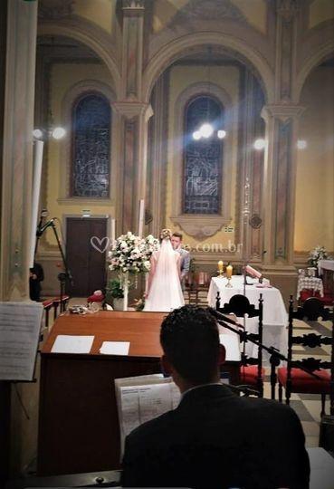 Casamento Catedral
