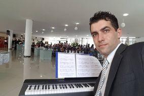 Pianista Moroni Lemes