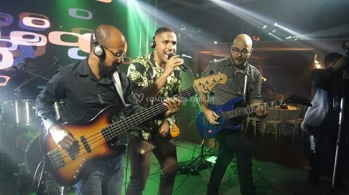 Banda Atitude Carioca