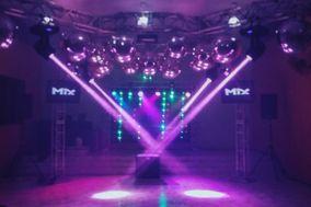 Mix Som e Iluminação