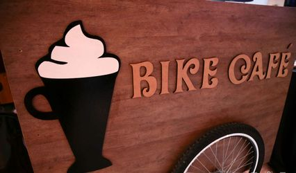 Food Bike Café 1