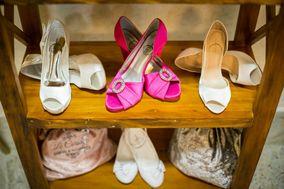 Le Corsage Sapatos e Acessórios
