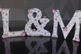 L&M Atelier - Arte com carinho