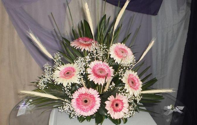 Flores e mais