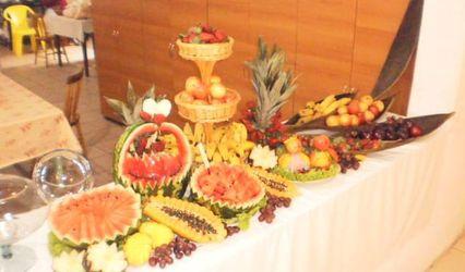 Zinha Buffet & Decorações