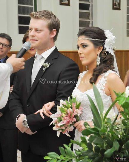 Casamento Talita e Mateus