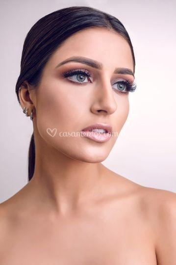 Paulo Vasconcelos Make-Up