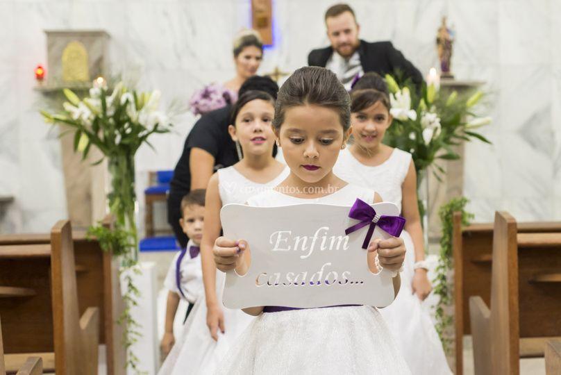 Casamento Adauane & Felipe