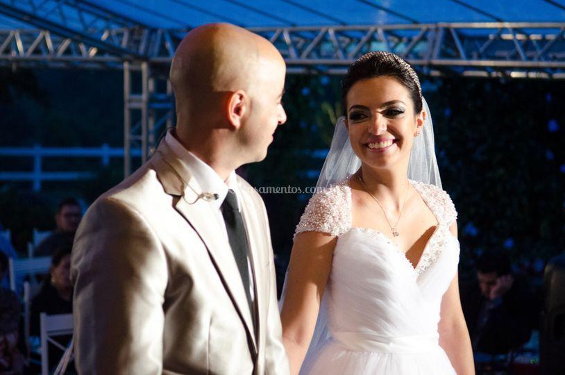 Casamento Pri & Dudu