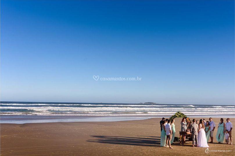 Destination na Praia
