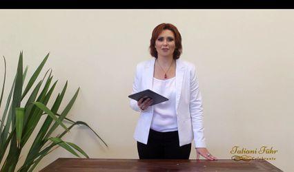 Sheila Hollweg - Organização e Cerimonial