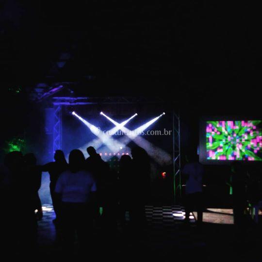 Elite Sounds Eventos & Produções
