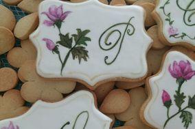 Le Sucré cookies