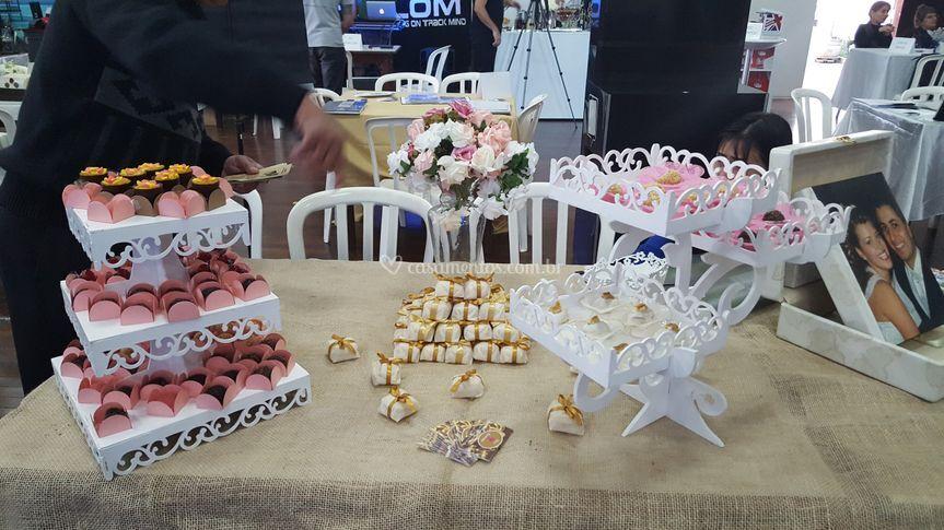 Doce Momento Festival da Noiva