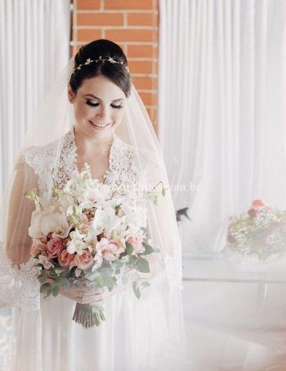 Casamento Carolina Valadão