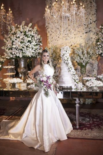 Casamento Raíssa Fagundes