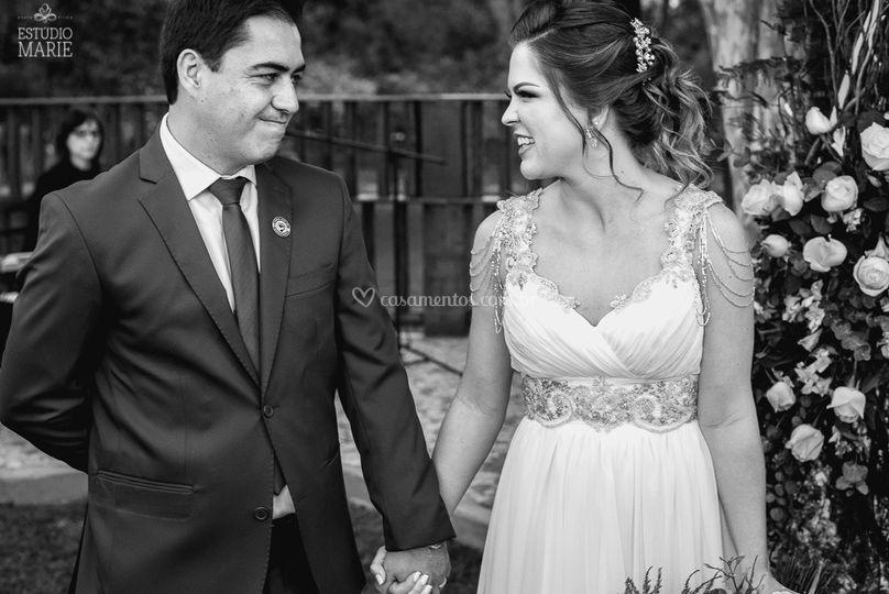 Casamento Thaíza Neri
