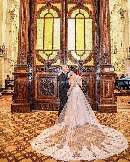 Casamento Carolina Camarano