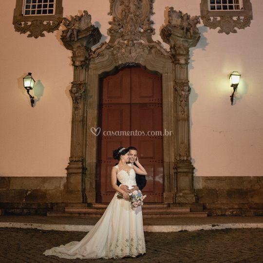 Casamento Adriana Moura