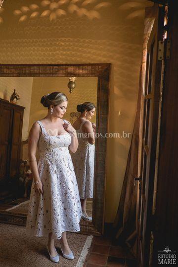 Casamento Talita Neri