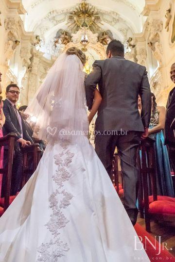 Casamento Juliana Carneiro
