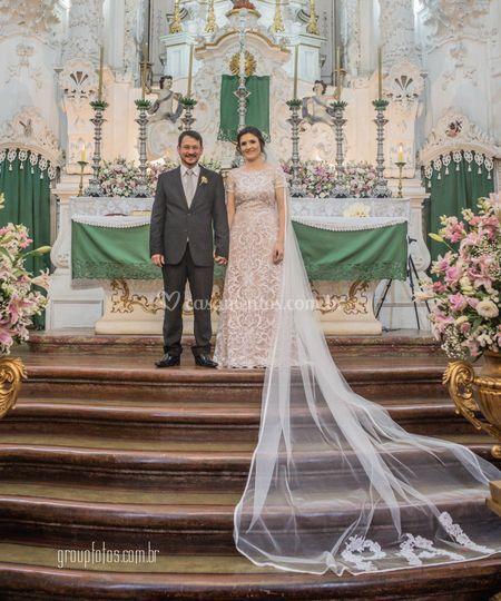 Casamento Rafaela Tarôco